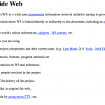 Erste Webseite