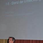 Keynote Robert Deutz