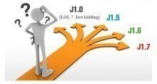 Joomla! Versionen