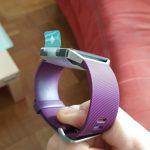Fitbit Blaze Uhr