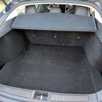 Riesiger Kofferraum mit zwei szusätzlichen Sitzplätzen